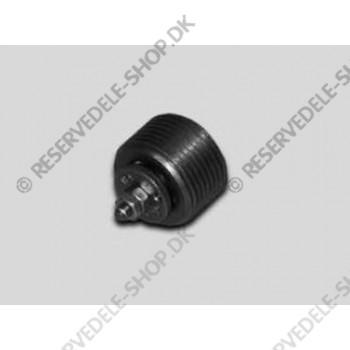 pipe break safety valve