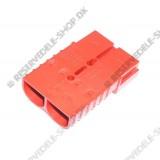 batteryplug SB350  350 Amp 24 V red