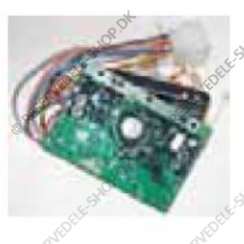 PCBS UpRight compatible