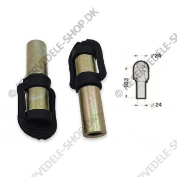 adapter socket welding