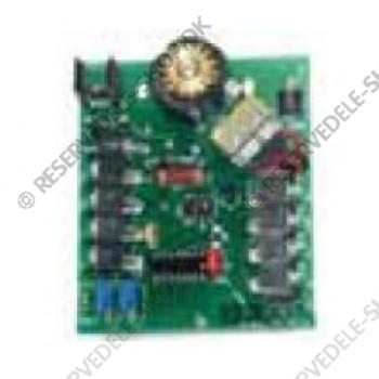 PCB tach board