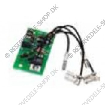 PCB joystick