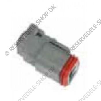 2 wire plug