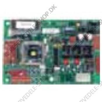 PCB control box