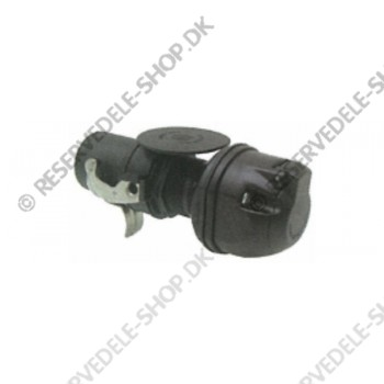 adapter piece 24V-12V
