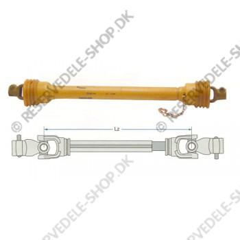 p.t.o. drive shaft F23 1010
