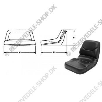 pan seat
