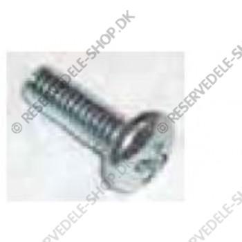 head machine screw