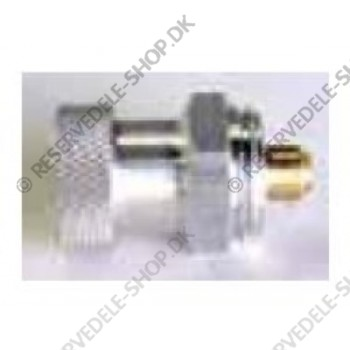 outrigger lock pin
