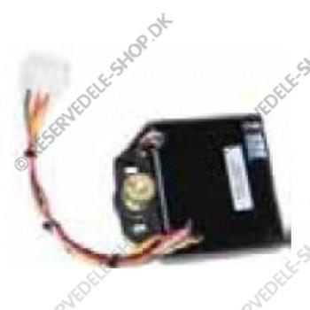 PCB controller board