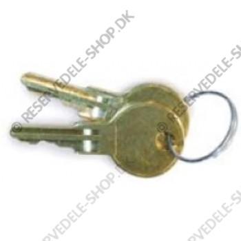 pair of keys