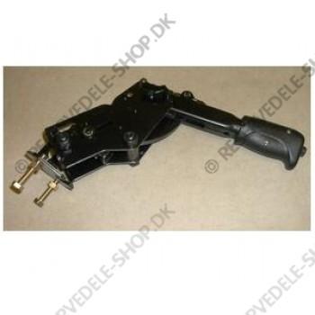 park brake lever