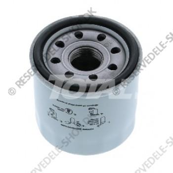 Olie filter (oilfilter)