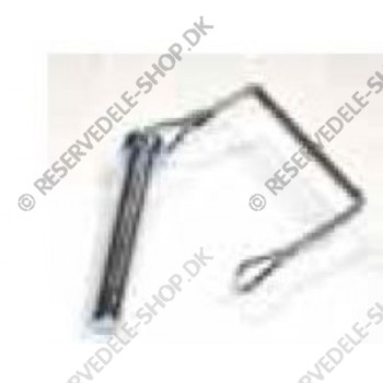 pin wire locks