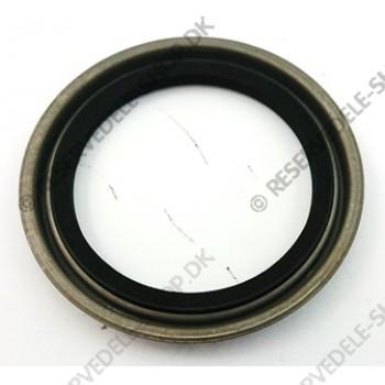 oil seal crankshaft, rear