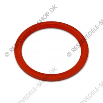 oil seal crankshaft, rear