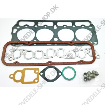 overhaul gasket kit (6X3mm)