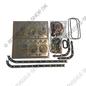 overhaul gasket kit