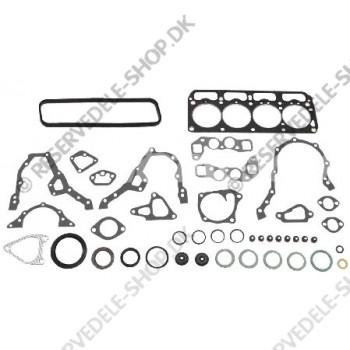 overhaul gasket kit (6-series)