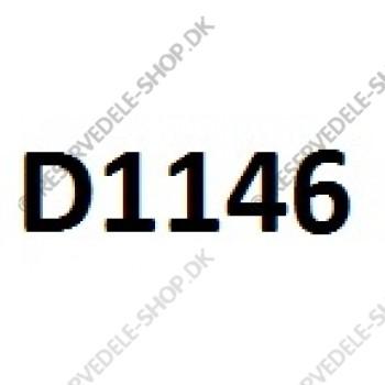 parts suitable Daewoo D1146 diesel engine