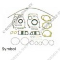 gasket kit, distribution