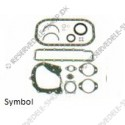 gasket kit, bottom